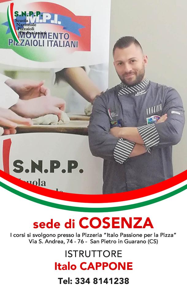 ITALO CAPPONI
