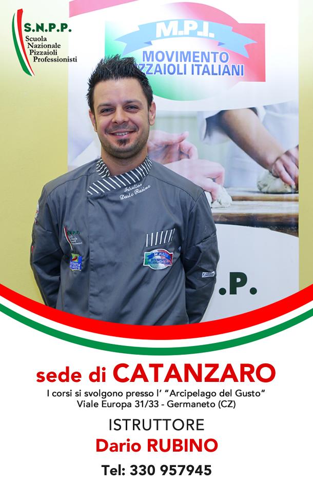 Dario Rubino
