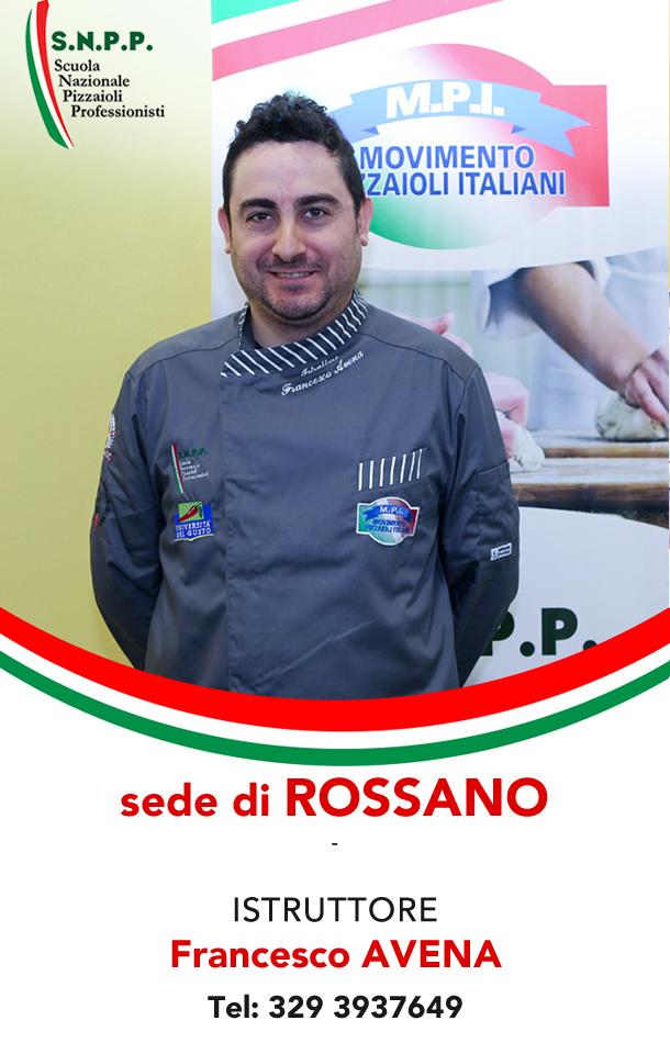 Francesco Avena