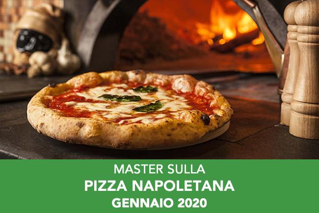 Master sulla Pizza Napoletana