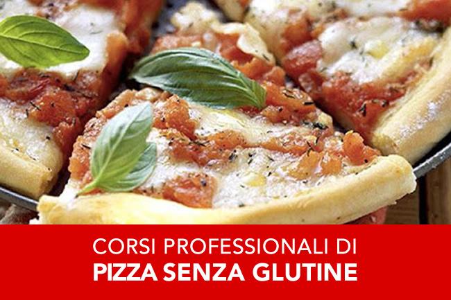Corso di Pizza Senza Glutine